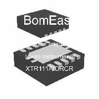 XTR111AIDRCR - Texas Instruments