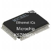 KSZ8995XA - Microchip Technology Inc