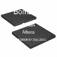 10AX066K4F35E3SG - Intel Corporation