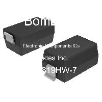 1N5819HW-7 - Diodes Incorporated