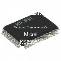 KS8995M - Microchip Technology Inc