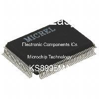KS8995MA - Microchip Technology Inc