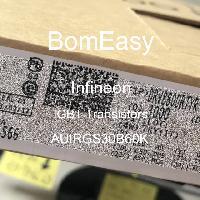 AUIRGS30B60K - Infineon Technologies AG - IGBT Transistors