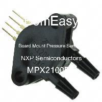 MPX2100DP - NXP Semiconductors