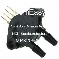 MPX2050DP - NXP Semiconductors