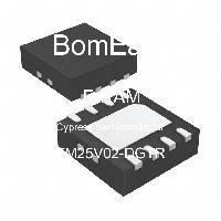 FM25V02-DGTR - Cypress Semiconductor
