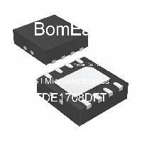 TDE1708DFT - STMicroelectronics