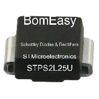 STPS2L25U - STMicroelectronics