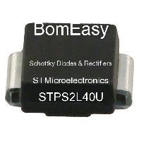 STPS2L40U - STMicroelectronics