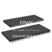 IS42S16160B-6TLI - Integrated Silicon Solution Inc