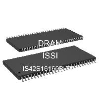 IS42S16160B-7TL - Integrated Silicon Solution Inc