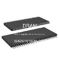 IS42S16160B-7TLI - Integrated Silicon Solution Inc