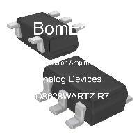 AD8628WARTZ-R7 - Analog Devices Inc