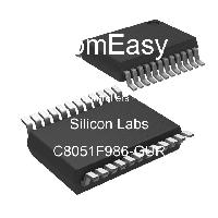 C8051F986-GUR - Silicon Laboratories Inc