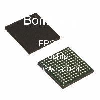 A54SX08A-FGG144 - Microsemi Corporation