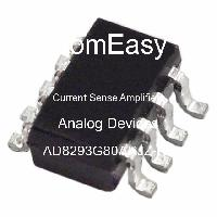 AD8293G80ARJZ-R2 - Analog Devices Inc