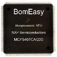 MCF5407CAI220 - NXP Semiconductors