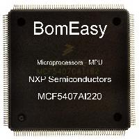 MCF5407AI220 - NXP Semiconductors