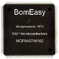MCF5407AI162 - NXP Semiconductors