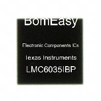 LMC6035IBP - Texas Instruments