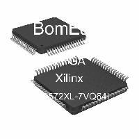 XC9572XL-7VQ64I - Xilinx