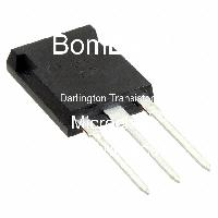 APT53N60BC6 - Microsemi - Darlington Transistors