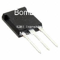 APT30GT60BRG - Microsemi Corporation - IGBT Transistors