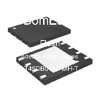 AT45DB011D-MH-T - Microchip Technology Inc