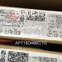 APT15D40BCTG - Microsemi Corporation - Rectifiers