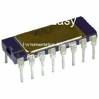 5962-8853901EA - Analog Devices Inc - Instrumentation Amplifiers