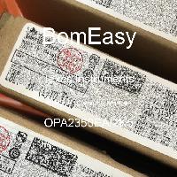 OPA2350EA/2K5 - Texas Instruments - Bộ khuếch đại hoạt động tốc độ cao