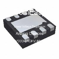 ADP3334ACPZ-REEL7 - Analog Devices Inc