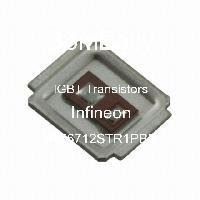 IRF6712STR1PBF - Infineon Technologies AG
