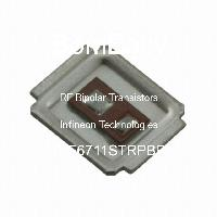 IRF6711STRPBF - Infineon Technologies AG