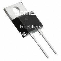 APT15DQ120KG - Microsemi - Rectifiers