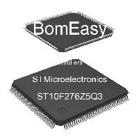 ST10F276Z5Q3 - STMicroelectronics