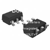 MAX2661EUT+T - Maxim Integrated Products