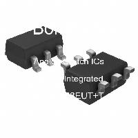 MAX4628EUT+T - Maxim Integrated Products