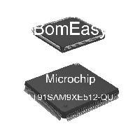 AT91SAM9XE512-QU - Microchip Technology Inc