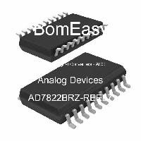 AD7822BRZ-REEL7 - Analog Devices Inc