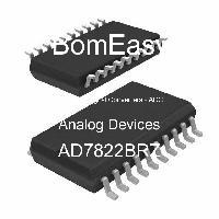 AD7822BRZ - Analog Devices Inc