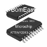 ATTINY2313-20SU - Microchip Technology Inc