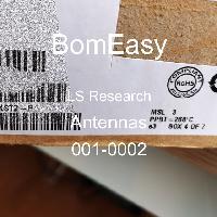 001-0002 - LS Research - Antennas