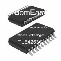 TLE4263G - Infineon Technologies AG