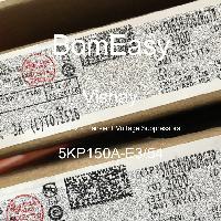 5KP150A-E3/54 - Vishay Intertechnologies - TVS Diodes - Transient Voltage Suppressors