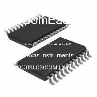 ADC08L060CIMTX/NOPB - Texas Instruments