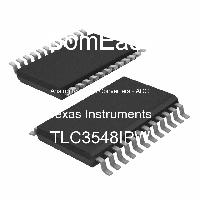 TLC3548IPW - Texas Instruments