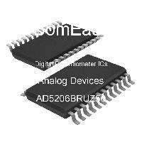 AD5206BRUZ50 - Analog Devices Inc