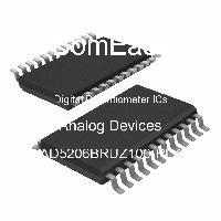 AD5206BRUZ100-RL7 - Analog Devices Inc