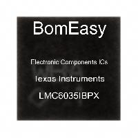 LMC6035IBPX - Texas Instruments